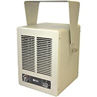 King Electric KBP4806-3MP 480V 6000W Pick-A-Watt Multi-Purpose Unit Heater