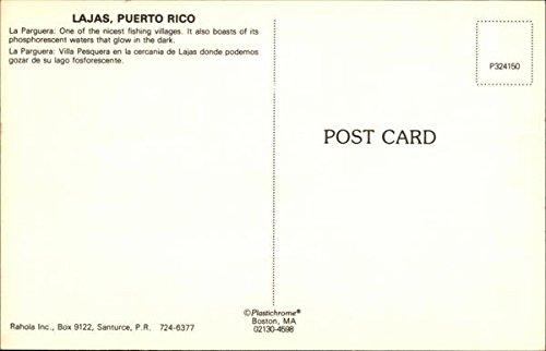 Amazon.com: Lajas, Puerto Rico Lajas, Original Vintage ...