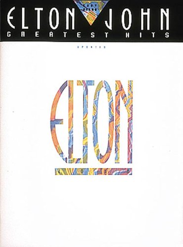Sheet Easy (Elton John - Greatest Hits Updated (Easy Piano))