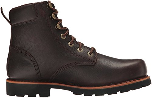 Ridge Mens Earthen Boots Vista Harley Leather Davidson 1gq7An