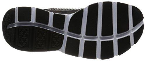 Nike Heren Sok Dart Se Premium Loopschoen Zwart / Zwart-wit