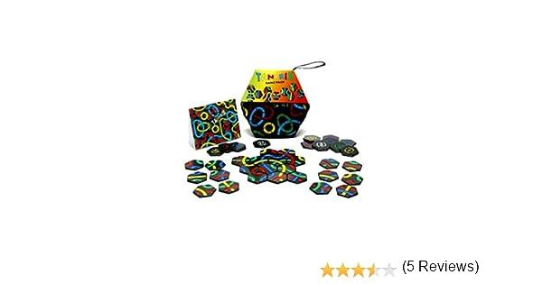 Tantrix- Game Pack (TRX00720009): Amazon.es: Juguetes y juegos