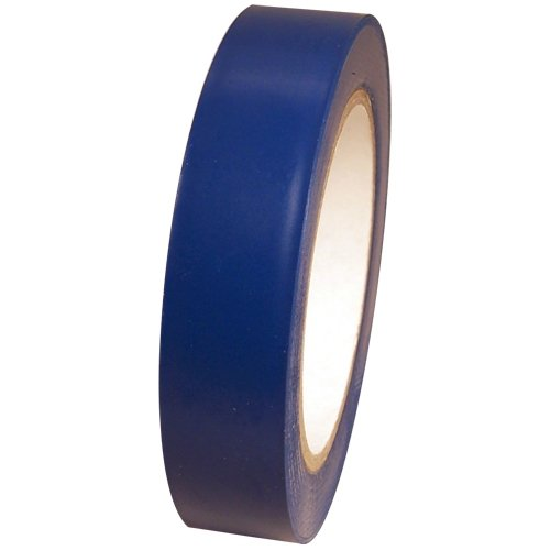 "Tape Brothers Vinyl Marking Tape 1"" x 36 yards"
