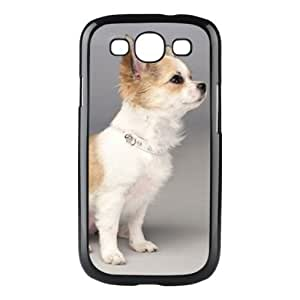 CHIHUAHUA DOG Cover Case Skin For Samsung S3 9300 WANGJING JINDA