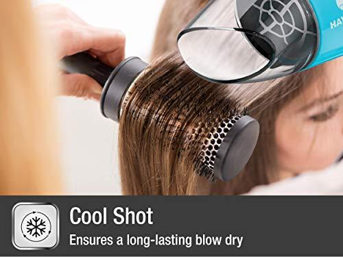 Havells HD3151 1600W Foldable Hair Dryer 3 Heat Settings