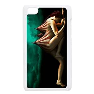 ipod 4 White American Horror Story phone cases protectivefashion cell phone cases NHTG5091515