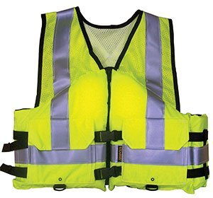 M Search and Rescue (SAR) Flotation Vests - R3-2000011416 -