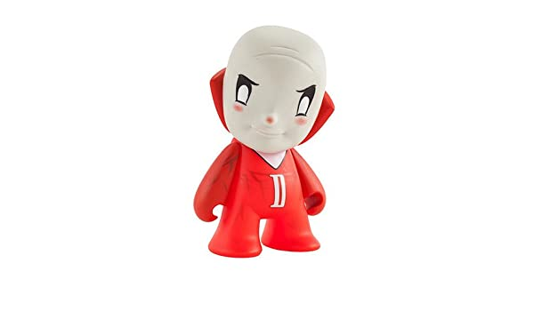 "3/"" Figure Brand New in Box Kidrobot DeadMan Chase Figure DC Universe Mini/'s"