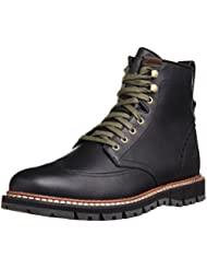 Timberland Mens Earthkeepers? Britton Hill Wing Tip Boot Waterproof