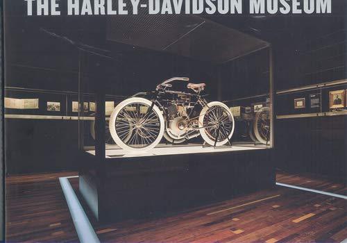 - Harley Davidson Museum