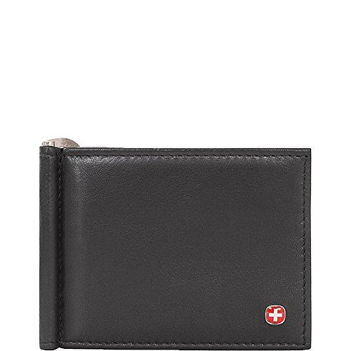 swissgear-travel-gear-wallet-money-clip-black