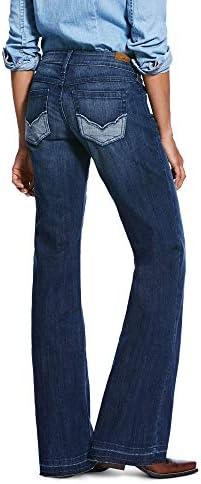 ARIAT Pantalon moineau inversé -  -  Taille S
