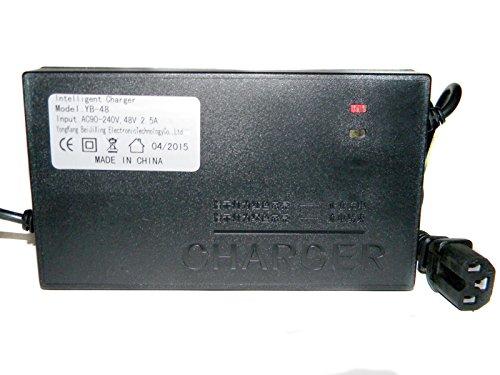 48v battery charger - 9