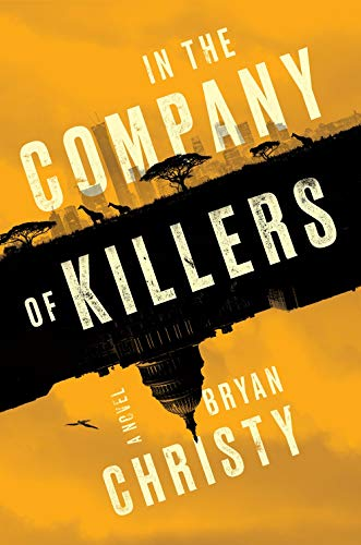Book Cover: In the Company of Killers