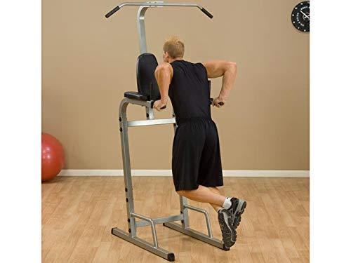 Aparato multifunción 4 en 1 BFVK10 Best Fitness: Amazon.es: Deportes y aire libre