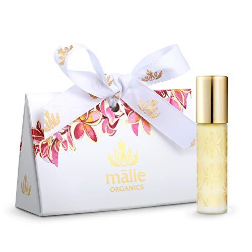 Malie Organics Roll on Perfume Oil - Plumeria ()
