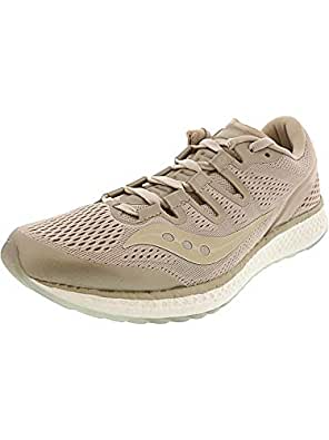 Saucony Mens Freedom-M Freedom Brown Size: 5