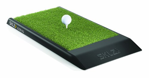 Sklz Glide Path Divot Simulator Golf Mat