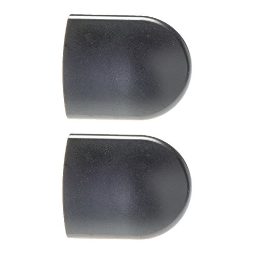 OEM NEW Windshield Wiper Arm Nut Cap Set 04-19 Buick Cadillac Chevrolet 22793593 by GMC (Image #1)