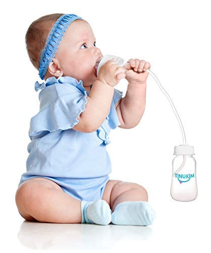 Buy baby bottles to prevent gas