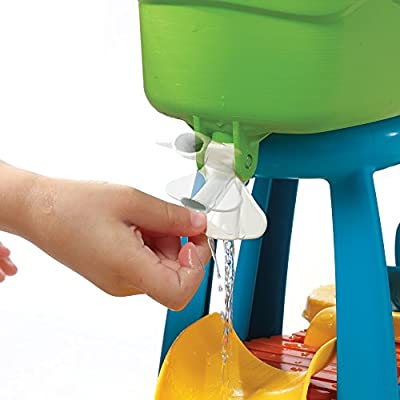 Step2 Big Splash Waterpark Water Table: Toys & Games