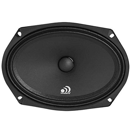 Buy 6x9 midrange speakers