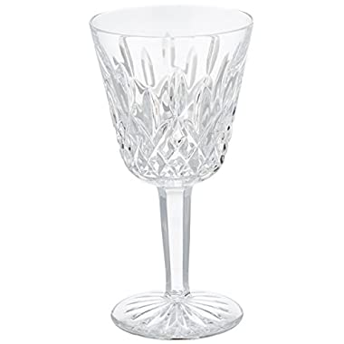 Waterford Crystal Lismore Claret Wine