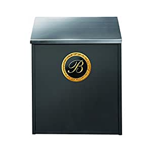 Solar Group MB685BR-04 Park Avenue Vertical Mailbox