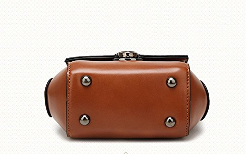 Retro Small Bag Square And Package With The Shoulder A Single Versatile New GWQGZ Sleek Minimalist Bag t1xqwIaUnH