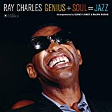 Genius + Soul = Jazz (Vinyl)