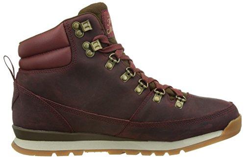 North Face M Back-To-Berkeley Redux Leather, Hombre Zapatillas de Deporte: Amazon.es: Zapatos y complementos