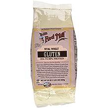 Amazon.com: vital wheat gluten flour
