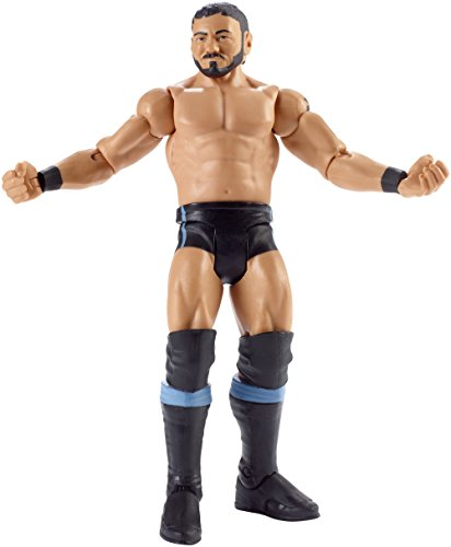 WWE Basic Austin Aries Figure