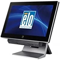 Elo Touch E708971 22C3 C-Series C3 Rev. B AccuTouch Resistive 22 LED All-in-One Touch Computers, No Bezel, Single-Touch, Windows 7 Pro SP1 64-Bit, Dark Gray