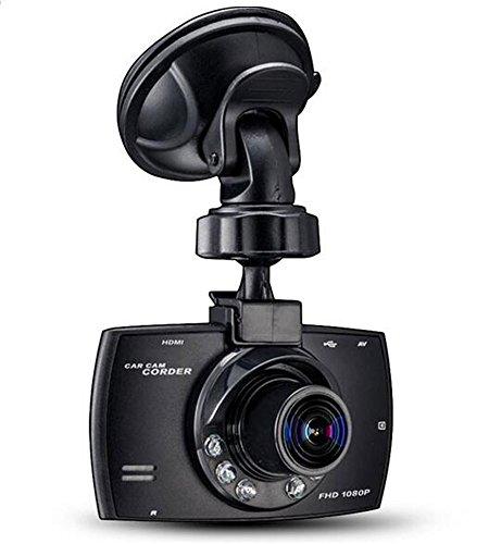 Car Black Box, SQdeal 2.7 inch 1080P FHD Car DVR Road Dash D