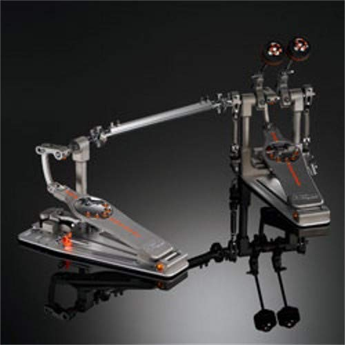 (Pearl Demon Drive P-3002DL Double Kick Drum Pedal - Left-handed)