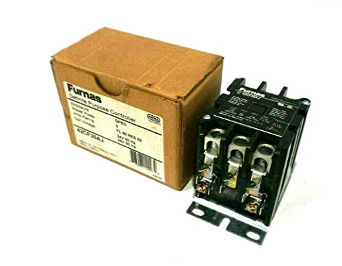 - Furnas 42CF35AJ Definite Purpose Controller