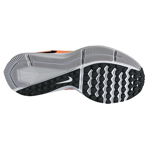 the latest 281d7 f55b4 Nike Kids Zoom Winflo 4 GS - Sunset Glow Black  Amazon.co.uk  Sports    Outdoors