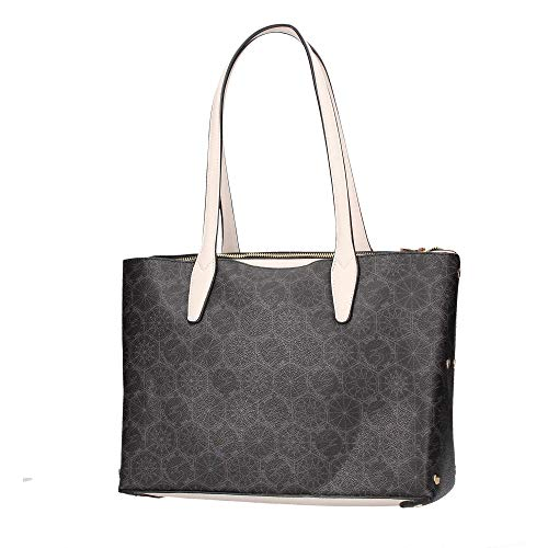 Gattinoni Shopping Nero Donna Bencn6432wpw Roma wIqwr