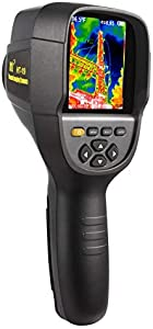 New Higher Resolution 320 x 240 IR Infrared Thermal Imaging Camera