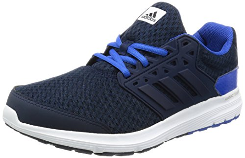 adidas Galaxy 3M, Zapatillas de Running Para Hombre Azul (Collegiate Navy/Collegiate Navy/Blue)