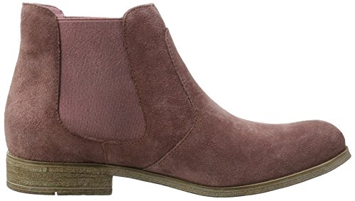 25340 S Pink oliver mauve Boots Chelsea Women's r5rqwX