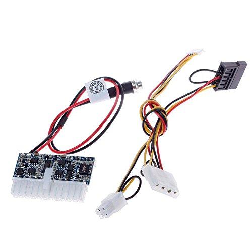 DC-ATX-160W 12V Pico Switch PSU Car Auto ITX ATX Power Supply Module 160W