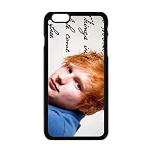 Singer Ed Sheeran Cell Phone Case Cover For Apple Iphone 4/4S