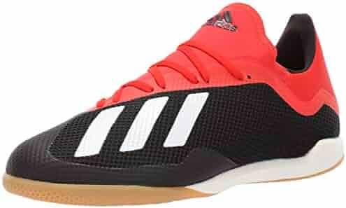 promo code 5f6b1 0bd70 adidas Mens X 18.3 Indoor
