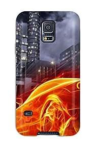 MKBdEDP2583Cxutx Vehicle Fashion Tpu S5 Case Cover For Galaxy