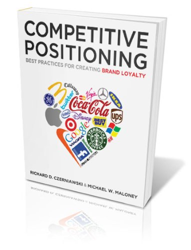 COMPETITIVE POSITIONING Best Practices For Creating Brand Loyalty