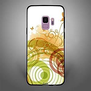 Samsung Galaxy S9 Butterflies