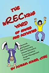 The Wrecking Yard of Games and Activities Paperback