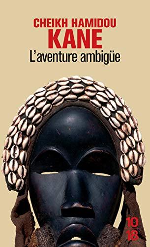 L'aventure Ambigue (Littérature étrangère) (French...